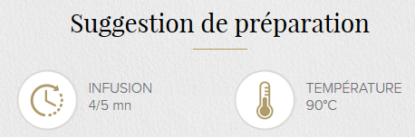 Suggestion de prépa site