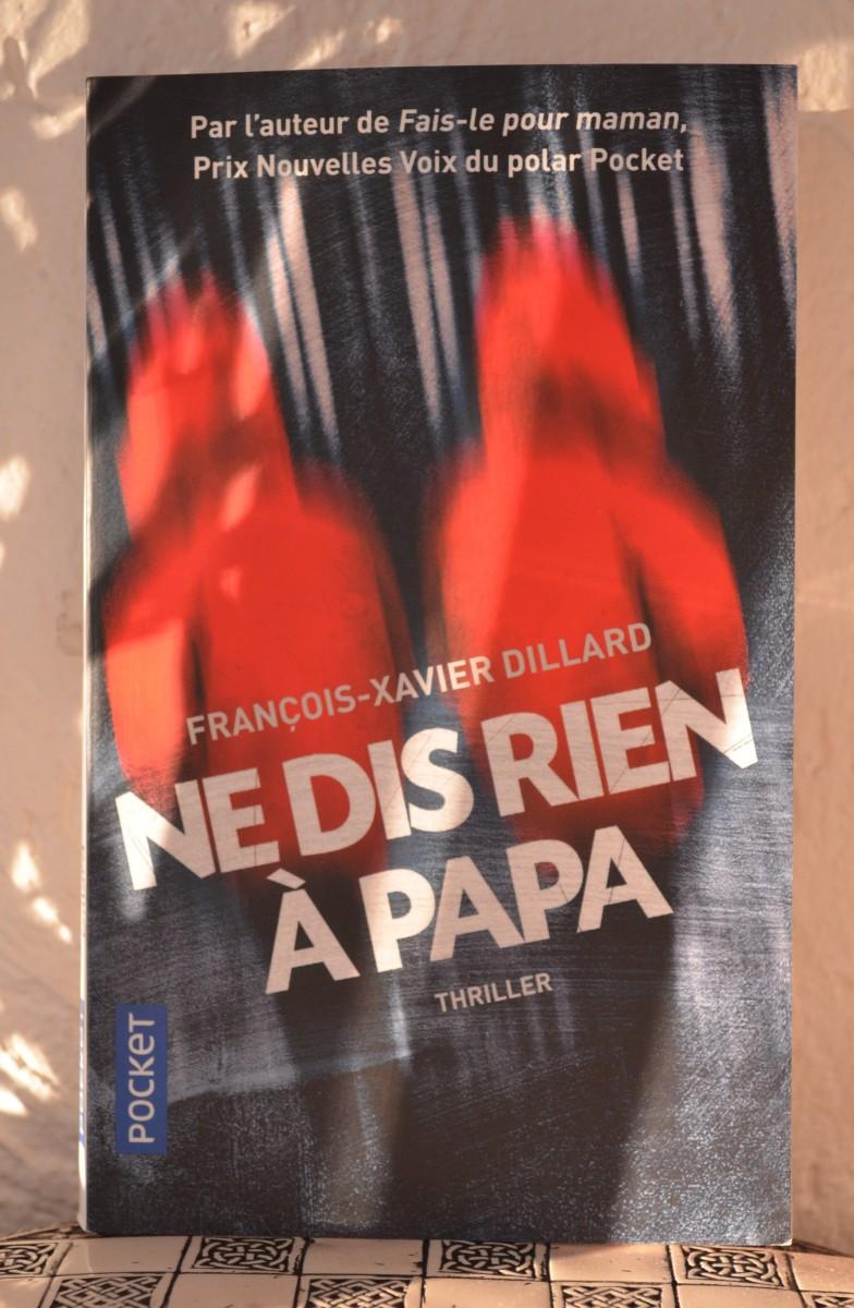 Ne dis rien à Papa | François-Xavier Dillard